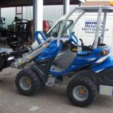 Trattore Csf multione  Sl835 dt