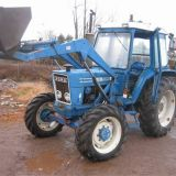 Trattore Ford  6600