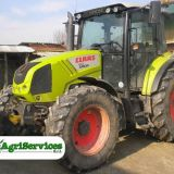 Trattore Claas  Arion 410