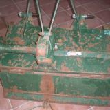 Trattore Iseki  Tx 1510 3 cilindri