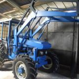 Trattore Ford  6610 dt