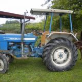 Trattore Fordson  4600