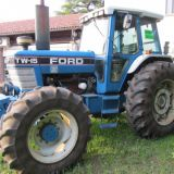Trattore Ford  Tw-15