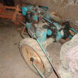 Motofalciatrice Bertolini 124d