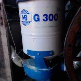 Impolveratore  Mb g300