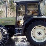 Trattore Hurlimann  H-488 turbo