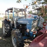 Trattore Ford  6600 dt