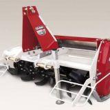 Fresa  giemme htg 115 per trattori 16-24cv