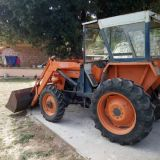 Trattore Fiat  450 dt