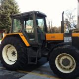 Trattore Renault  Td 226