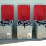 Cisterne serbatoio trasportabile  numak gasolio 230 lt