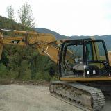 Escavatore  Cat 315 cl