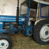 Trattore Ford  5600