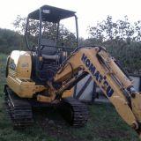 Escavatore  Komatsu