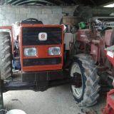 Trattore frutteto Fiat 55-46