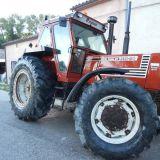 Trattore Fiat  Agri 140 90