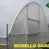Serra per uso hobbistico  Modello garden