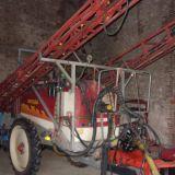 Polverizzatore  Ricosma trainato da 2000 lt
