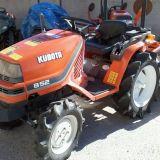 Trattore Kubota  B52