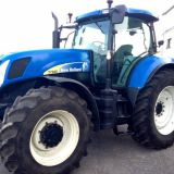 Trattore New holland  T 7040