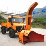 Unimog Mercedes U1400 turbo 163 cv