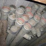 Vari tubi diametro 100  Irrigazione
