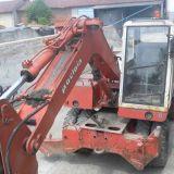 Escavatore  Polclain 60
