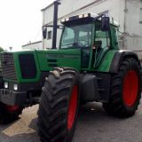 Trattore Fendt  Favorit 824 turboshift