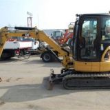 Escavatore  303.5 d caterpillar