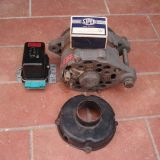 Alternatore Fiat 12 volt