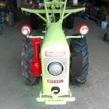 Trattore Holder  Diesel