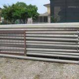 1000 tubi  In alluminio