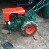 Motocoltivatore Goldoni Special diesel