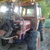 Trattori forestali usati cerco vendo compro for Attrezzi agricoli usati piemonte