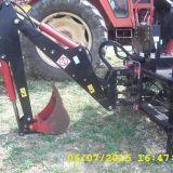 Braccio  Escavatore 280