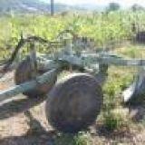 Aratri monovomero  50 cu nardi