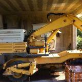 Escavatore  A gomma