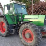 Trattore Fendt  Favorit 611 turbomatik lsa
