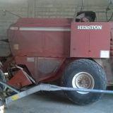 Pressa Heeston 4800