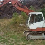 Escavatore  Pmi 450 c