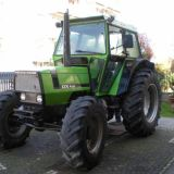 Trattore Deutz fahr  Dx 4.50 turbo