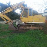 Escavatore Fiat Sl9