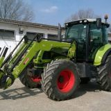 Trattore Claas  Arion 630