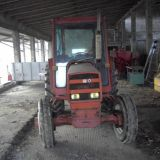 Trattore Renault  651/4