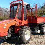 Transporter Goldoni Transcar 33 sn evo