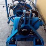 Avvolgi pacciamatura idraulico  Sc