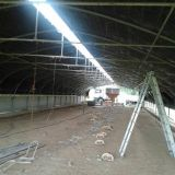 Tunnel ad archi  36x9
