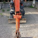 Mini escavatore Kubota Kx 41-2