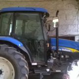 Trattore New holland  Td5050