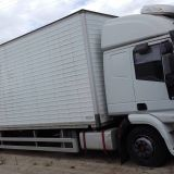 Camion  Iveco 130/120